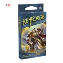 BUNDLE KeyForge 12x - L'Era dell'Ascensione - Mazzi