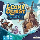 The Lost City: Loony Quest