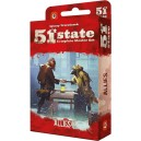 Allies: 51st State - Master Set