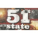 BUNDLE 51st State - Master Set Allies + Scavengers