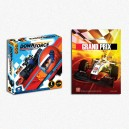 BUNDLE Grand Prix + Dawnforce