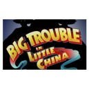 BUNDLE Big Trouble in Little China + Legacy of Lo Pan