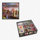 BUNDLE 7 Wonders + Organizer scatola in EvaCore