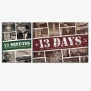 BUNDLE 13 Minutes + 13 Giorni ENG (The Cuban Missile Crisis Game)