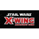 BUNDLE Star Wars X-Wing + Death Star II (Tappetino)