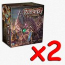 BUNDLE SET BASE x2 - Runewars: Il Gioco di Miniature
