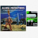 SAFEGAME Alien Frontiers + 100 bustine protettive