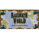 Mini Expansion Set: Railways of the World