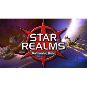 BUNDLE Star Realms ITA + Infested Moon Playmat (Tappetino)