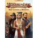 New Leaders and Wonders: Through the Ages