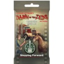 Exp. Pack 1 - Stepping Forward: Dawn of the Zeds (3rd edition)
