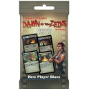 Exp. Pack 2 - New Player Blues: Dawn of the Zeds (3rd edition)