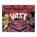 The Mysterious Manor - Vast: The Crystal Caverns 2nd Ed.