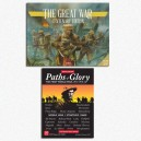 BUNDLE Paths of Glory (Deluxe) + The Great War (Centenary Edition)