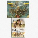 BUNDLE Undaunted: Normandy + The Great War (Centenary Edition)