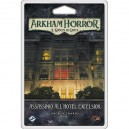 Assassinio all'Hotel Excelsior - Arkham Horror: Il Gioco di Carte