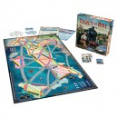 Ticket to Ride Map Collection: Volume 7 - Japan and Italy