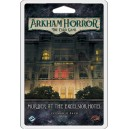 Murder at the Excelsior Hotel - Arkham Horror: The Card Game LCG