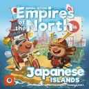 Japanese Islands - Imperial Settlers: Empires of the North