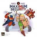 Maximum Security: Magic Maze