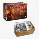 BUNDLE Gloomhaven ITA + Organizer scatola in EvaCore