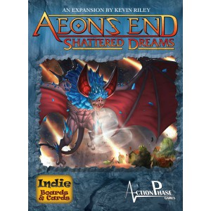Shattered Dreams - Aeon's End: The New Age