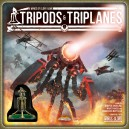 Wings of Glory: Tripods & Triplanes
