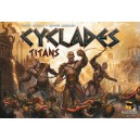 Titans: Cyclades ENG