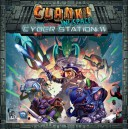 Cyber Station 11 - Clank!: In! Space!