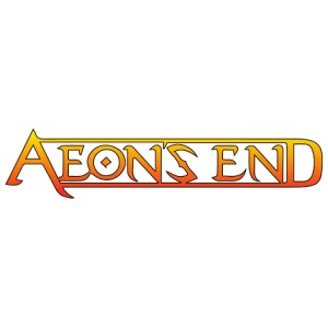 BUNDLE Aeon's End: Into the Wild + Shattered Dreams