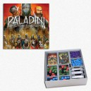 BUNDLE Paladini del Regno Occidentale + Organizer Folded Space in EvaCore