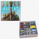 BUNDLE Raiders of the North Sea ENG + Organizer Folded Space in EvaCore