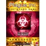 Armageddon:  Plague Inc.: The Board Game