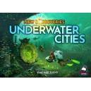 New Discoveries: Underwater Cities