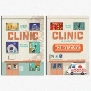 BUNDLE Clinic Deluxe Edition + The Extension