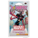 Ms. Marvel - Marvel Champions: The Card Game