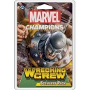 The Wrecking Crew - Marvel Champions: The Card Game