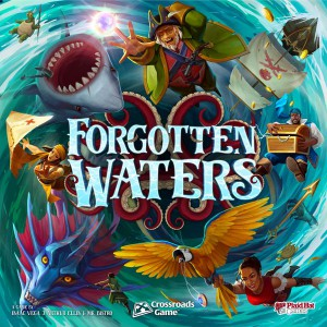 Forgotten Waters ENG