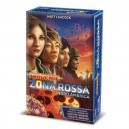 Pandemic: Zona Rossa - Nord America