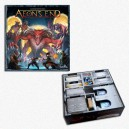 BUNDLE Aeon's End 2nd Ed. + Organizer Folded Space in EvaCore
