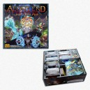 BUNDLE Aeon's End: The New Age + Organizer Folded Space in EvaCore