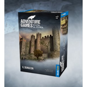 Adventure Game: Il Dungeon