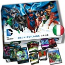 DC Comics Deckbuilding Game ITA
