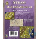 Steam: Rails to Riches Map Expansion 1