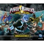 Ranger Allies Pack 1: Power Rangers: Heroes of the Grid