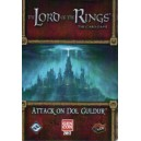 Attack on Dol Guldur: The Lord of the Rings LCG