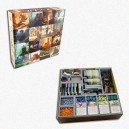 BUNDLE Everdell Collector's Edition ITA + Organizer Folded Space in EvaCore