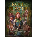 Fiends and Familiars: Roll Player