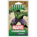 Hulk - Marvel Champions: The Card Game