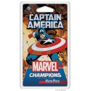 Captain America - Marvel Champions: The Card Game